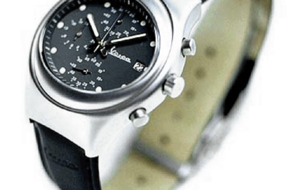 orologio vespa